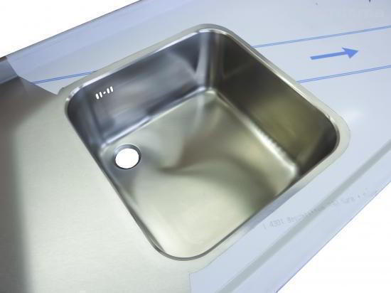 Industrial Sinks Stainless steel industrial sinks