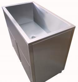 Hand wash Sink Floorstanding